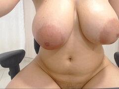 schwanger geschwollene titten