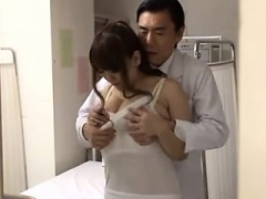 Japanese massage huge boobs Amateur Hardcore