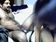 IMAF Indian fellow boinking Chinese Girl two