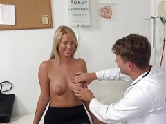 NIKKY DREAM LOVES HER Excited DOCTOR