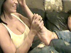 lezbijke stopala porno veliki gangbang porno