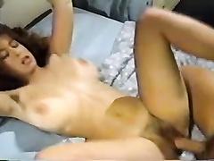 Christy Canyon lesbické porno