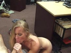 Soaked boobs Blonde stupid tries to sell car sells herself