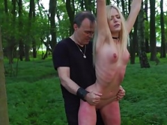 Cand moreoveree Licious BDSM banging wax and moreover peeing in her mouth