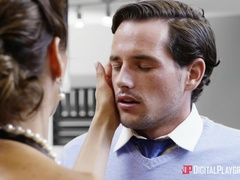 Episodes (Digital Playground): Pleasureville: A DP XXX Parody Episode 2