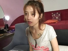 Tiny Thai slut fucked by Japan dude