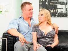 Jessica Drake's Guide to Wicked Sex: Anal Play For Men Scene 3