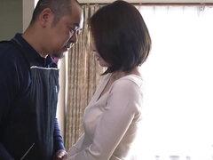 Japanisch Ehefrau Betrügen Massage