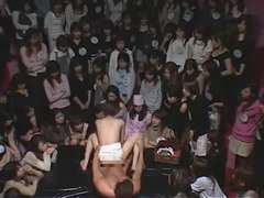 Japanese Live Hook-Up Showcase