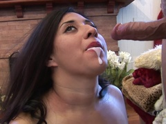 Natalie Lips gets fucked.
