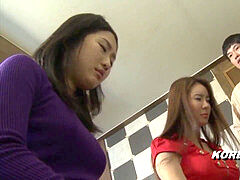 smack Korean women For Being kinky!