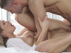 Romantic sex is a ideal idea for couple to show their feelings