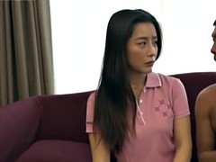 Korean pornography SEXY Golf Instructor HOT