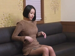 Bosomy Mommy(2020) - Korean Super-Hot Flick Fuckfest Gig four