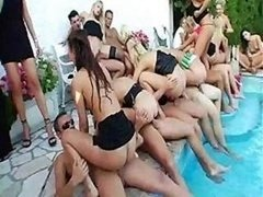 Pool Super Group intercourse