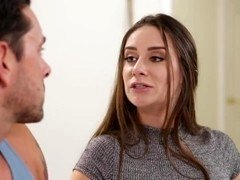 Cassidy Klein - Take Your Brothers Virginity (Full Video)