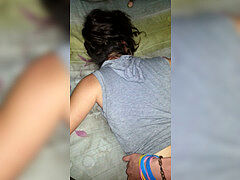 Ticklish gf (Feet/ Upperbody) (19 years old) (CRC)
