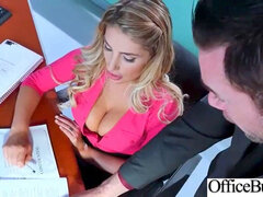 super hot Nasty Cute Girl (August Ames) With meaty Juggs Like hump In Office vid-05