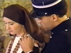 Vintage Hot Porn Movie with Nice Girls