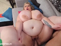 Mandy Majestic BBW Hardcore Porn Video