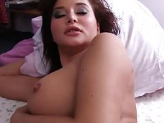 Anna Polina - Annas Good-looking Rectal Surprise - Lets Try Rectal