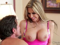 Rachel Roxxx & Tommy Gunn Hot Porn Video