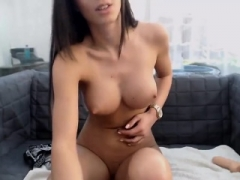 Hot angelica heart single masturbation