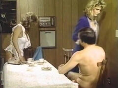 Two blonde retro actresses in porn Cagney And Stacey - 1986