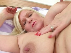 Next door milfs from the UK piece 55