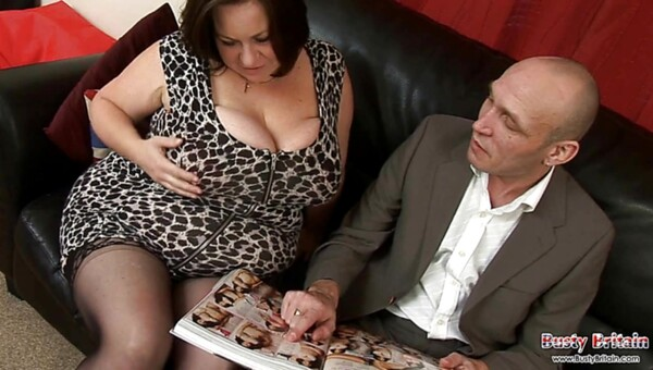 Immense Bra-Stuffers Mature Roxy J Gets Banged