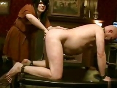 Xxx knytnæve sex video