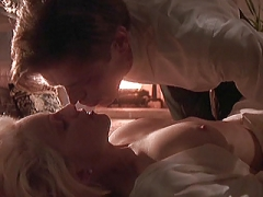 Madonna Naked Titties And Sex In Body Of Evidence ScandalPlanet