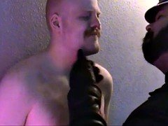 Danish dudes - Bear and his slaveboy Part 1: