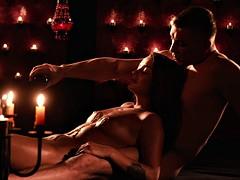 stor rumpe olje orgie moms hjemmelaget sex