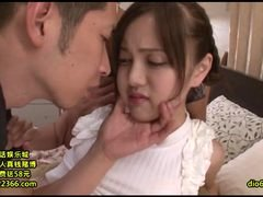 hazukasii cuckold beautiful young gal 6799