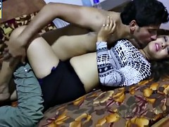 hot bhabi romance