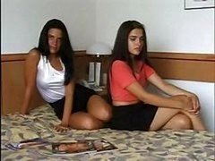 First-class Have an intercourse With Twin Sisters