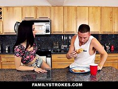 Sisters Tease and additionally Bang Step Brother