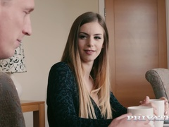 Stella Cox Practices Anal in Cuckold Lives