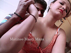 Indian Actress super hot Romance with stud