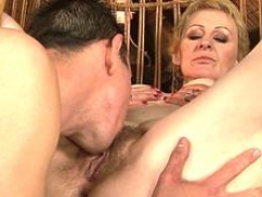 hot old sex and plus male orgasm clip feature 1