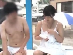 Japanese Massage Fully hardcore