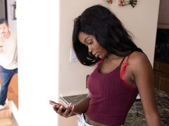 I Like Black Girls #07,scene #01
