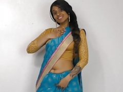 Indian hot Aunty urinating POV roleplay in Hindi (Eng subs)