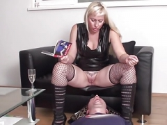 Female domination Mistress Fetish Mix
