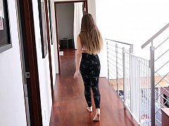 Babe, Sød, Pov, Bad, Teenager
