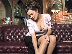 My sort of secretary
