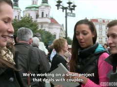 Czech couples 12